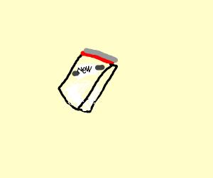 New Coke (why)