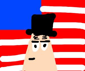 All hail mayor patrick