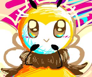 Ribbombee