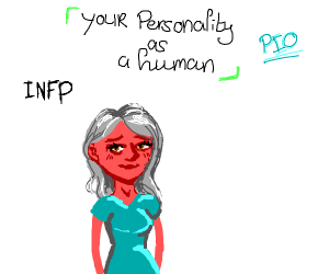Your Personality As A Human(PIO)