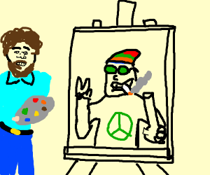 painting stoner?