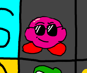Kirby S tier