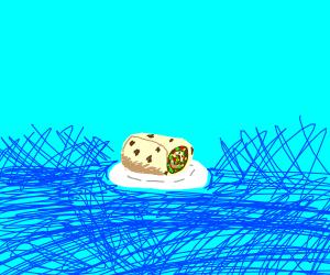 Burritoception