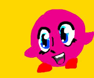 kirby-chan