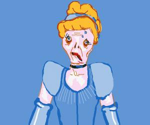 a fugly fugly fugly cinderella