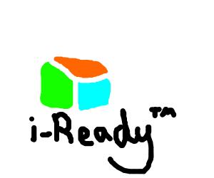 iReady...