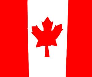 2018 Canadian Leaf