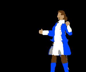 Hamilton (PIO)