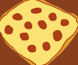 Digiorno original thin crust pizza