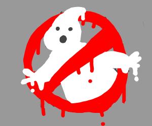 Ghostbuster Symbole