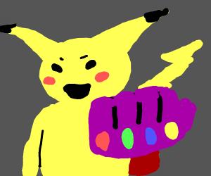 Pokemon: Infinity War