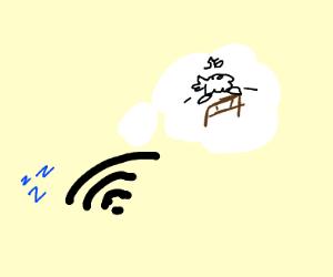 Wifi Daydreams