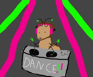 Ant DJ