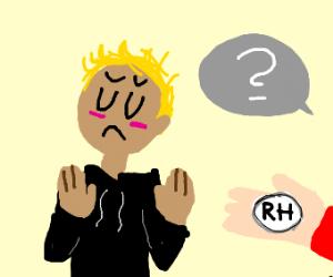 No RH?