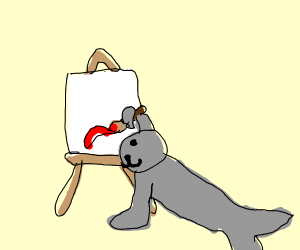 seal paints