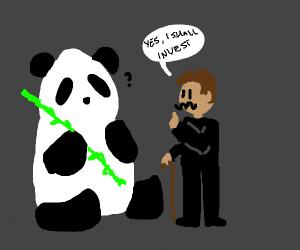Panda Investor