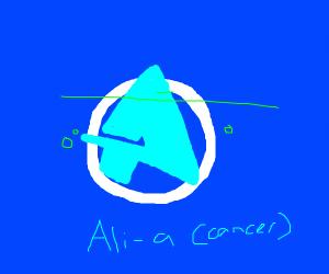 ali - a