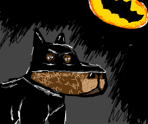 Batdogman