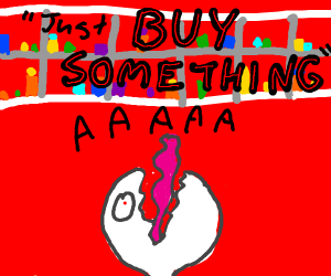 """Buy Something"""