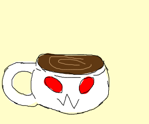 Moffee Conster