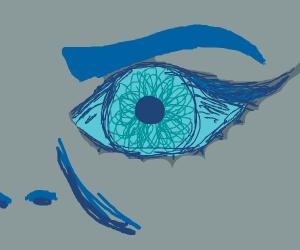 OOOOGGGGGHHHH sans eye