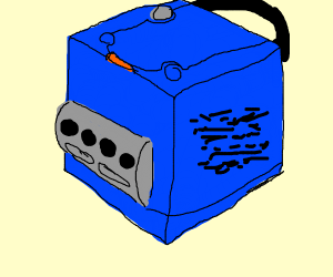 The Gamecube