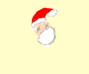 Santa is DEAD