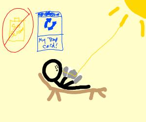 reverse sunscreen