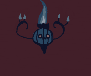 Chandelure (Pokémon)