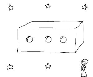 Draw Me A Sheep Drawception