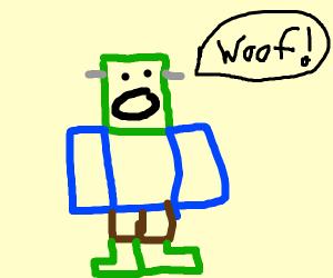 frankenwoof