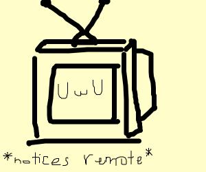 UwU television
