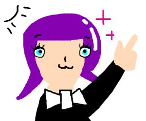 Animai Girl