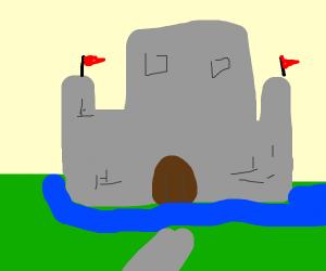 Unrealistic Castle