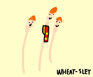 Wheasley