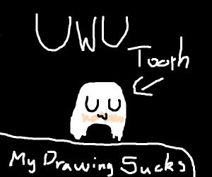 Pet Tooth