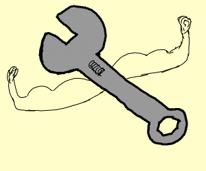 Mega Wrench