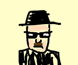 walter white (breaking bad)