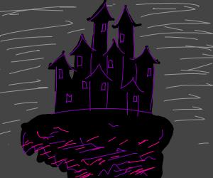 Dracula's Castle ( Castlevania )
