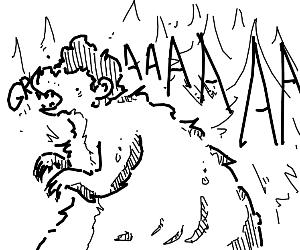 reverse furry