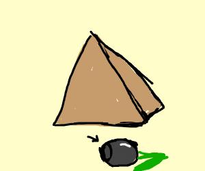 Egyptian Olive