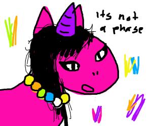 scenecore unicorn