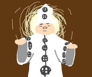 Button Priest