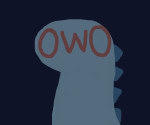 OWO dino