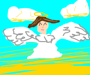 hip angel