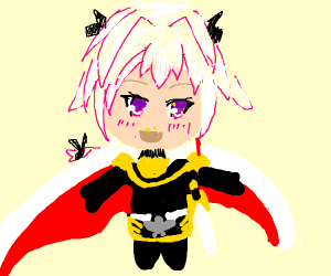 astolfo (from fate)