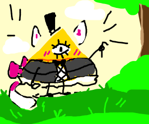 Triangle Maid
