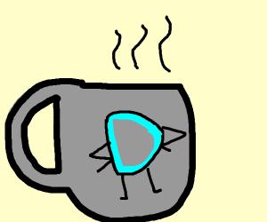 Cupception