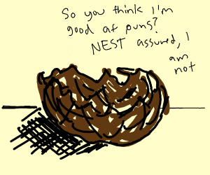 Punny Nest