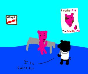 Patient Pig